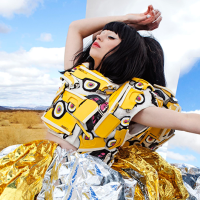 KIMBRA - GOLDMINE (Pop/RnB - New Zealand)