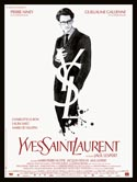 Yves Saint Laurent | Crítica | Yves Saint Laurent, 2014, França