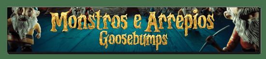 Goosebumps, 2015
