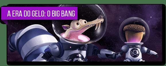 A Era do Gelo: O Big Bang (2016)