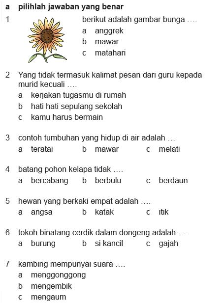 Soal Try Out Bahasa Indonesia Smp Kelas 9 Soal Latihan Un Atau Ujian Nasional 2016 Bahasa Inggris Soal Sd Kelas 4 Semester 2 Matematika 2mapaorg