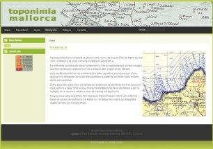 toponimiamallorca.net