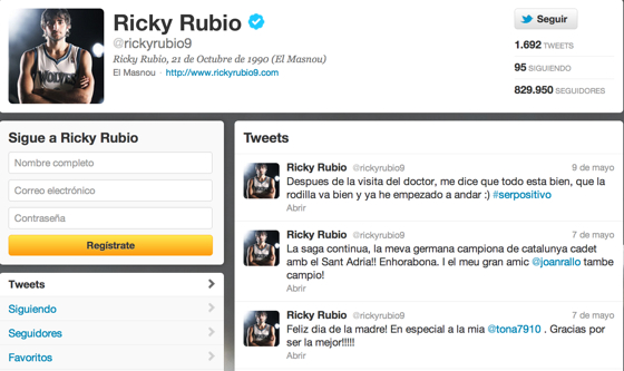 Ricky