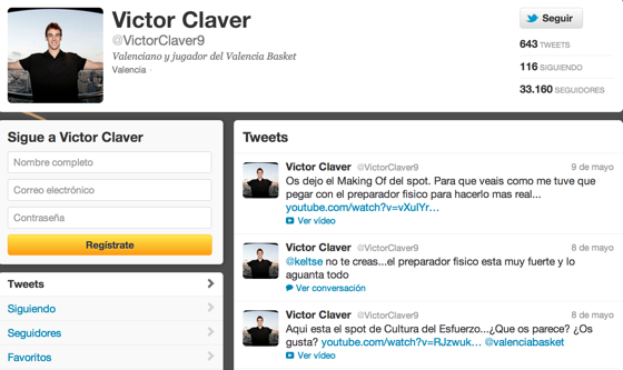 Victor Claver