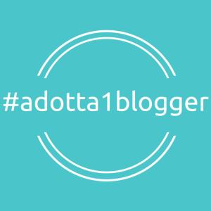 logo adotta1blogger