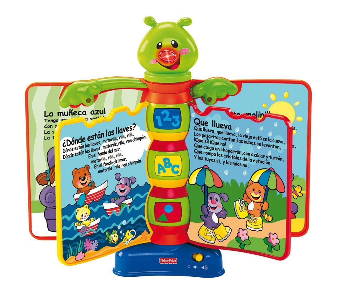 Silla Aprendizaje Fisher Price Mesa Aprendizaje Fisher Price
