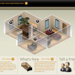 Planifica la decoración de tu casa