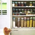 Una idea para la cocina