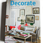 Decorate el libro de Decor8
