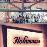 Holamama Store en Madrid · Mi primer evento como blogger