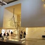 VIsitando el Salone del Mobile de Milán · ISaloni 2015