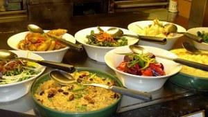 banquete, catering, comida, emprender