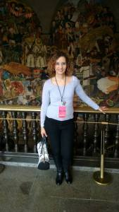 visitas literarias palacio nacional