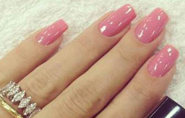 Diseños de uñas con esmalte - UñasDecoradas CLUB
