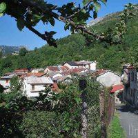 Un petit coin de Piémont