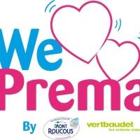 Rejoins ma Team #WeLovePrema - SOS Préma
