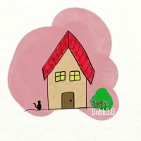 Ses deux maisons