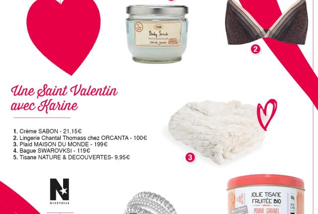 Nice Etoile-st-valentin