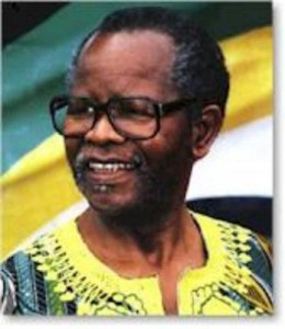 Oliver Tambo- He was among the founding members of the ANC Youth League (ANC YL) in 1944 and became its first National Secretary. He was elected President of the Transvaal ANCYL in 1948 and national vice-president in 1949