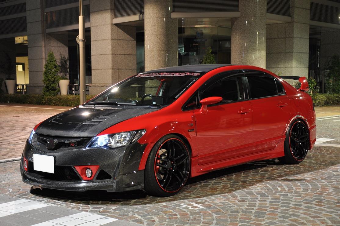 2013 Honda Civic Si Car Wallpaper Mugen Rr Unclescars