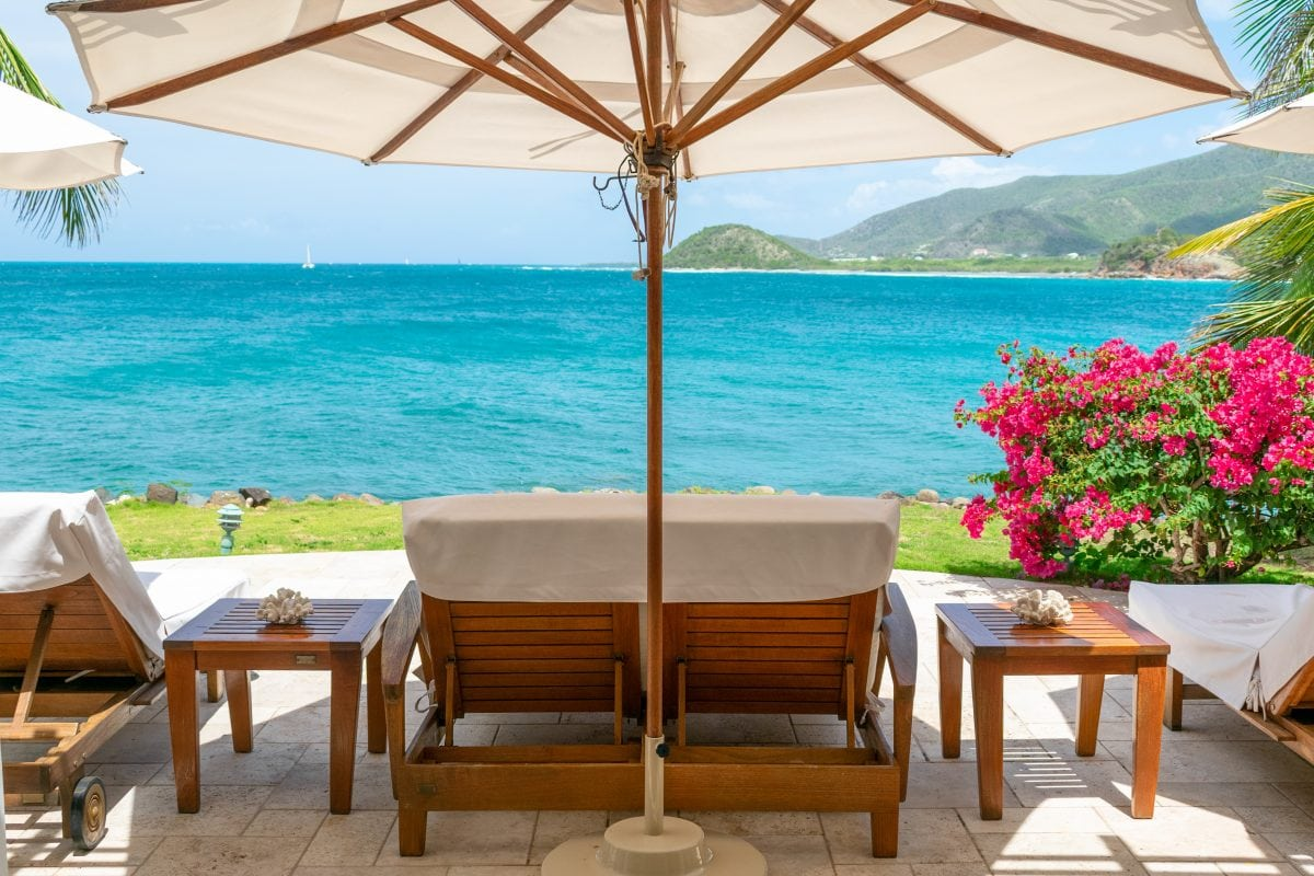 Antigua Curtain Bluff Win A 3 Night All Inclusive Escape To Curtain Bluff Antigua