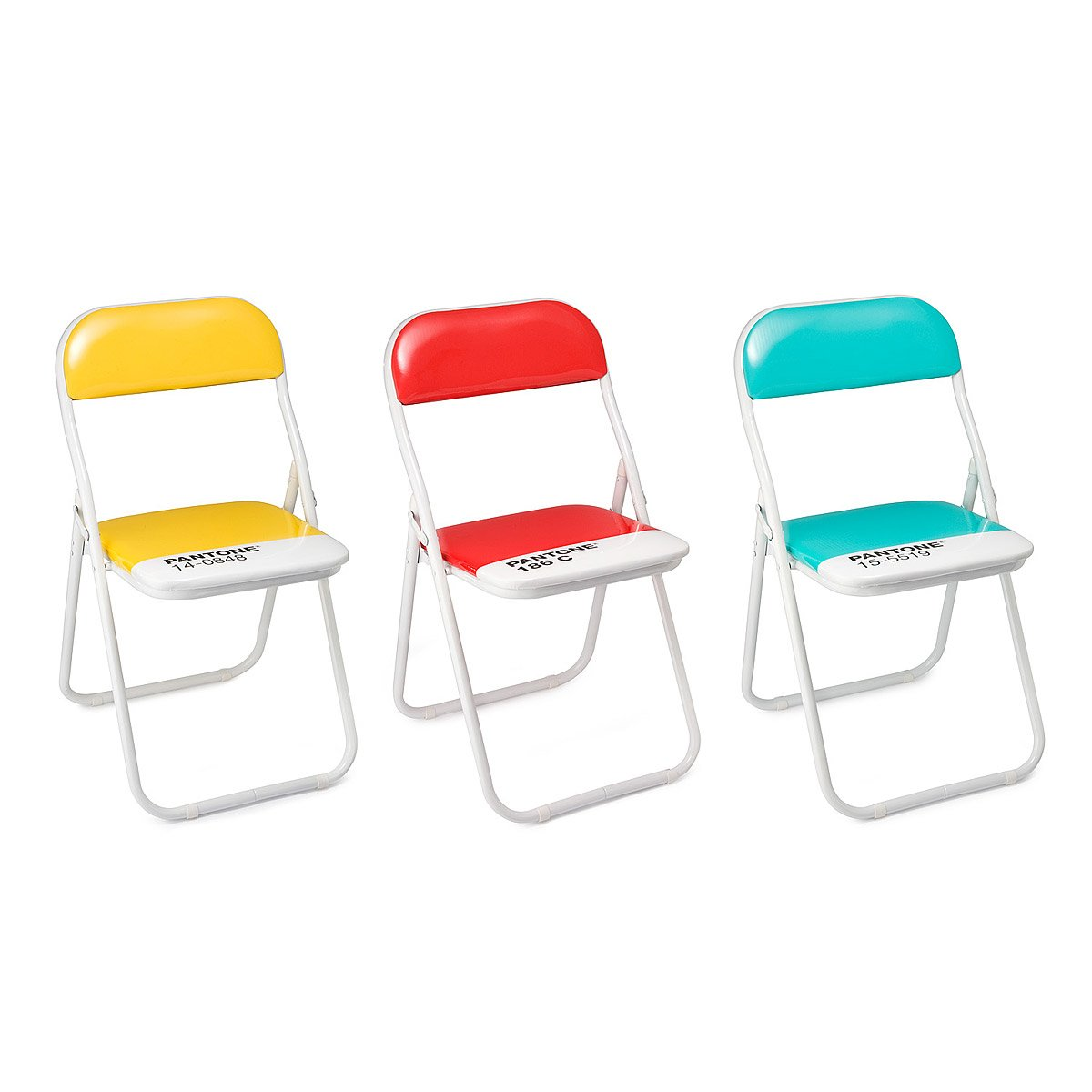 Pantone Chair Pantone Folding Chairs Seating Entertaining Home Decor