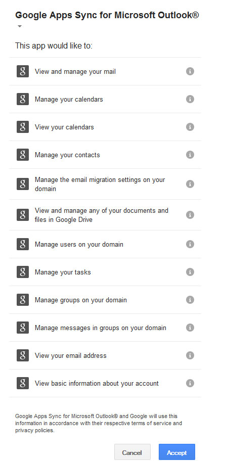 Tutorials - Google Apps Outlook Email Unconfusing Technology