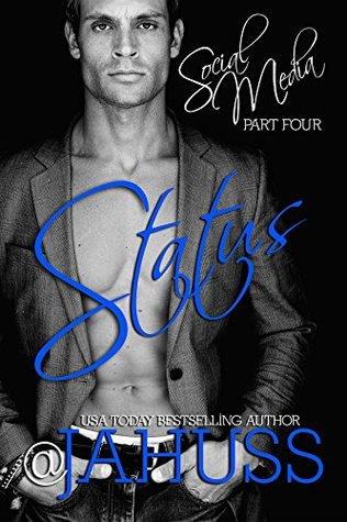 Review: Status – J.A. Huss