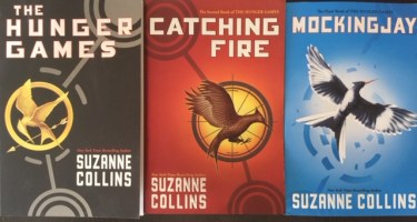 The Hunger Games - (un)Conventional Bookviews