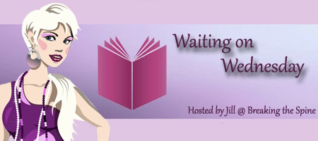 Waiting on Wednesday #82 – The Glittering Court