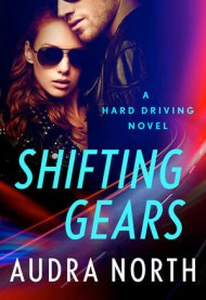 Shifting Gears cover - (un)Conventional Bookviews