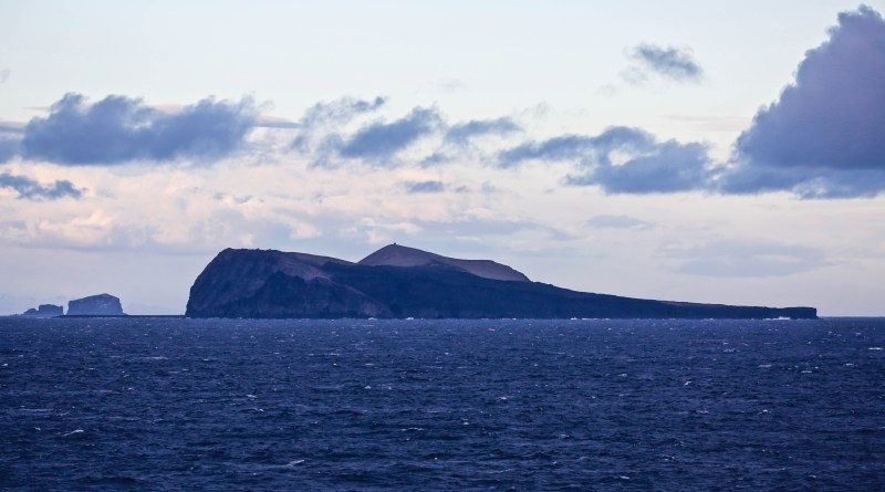 Surtsey – the Youngest of the Westman Islands, Iceland