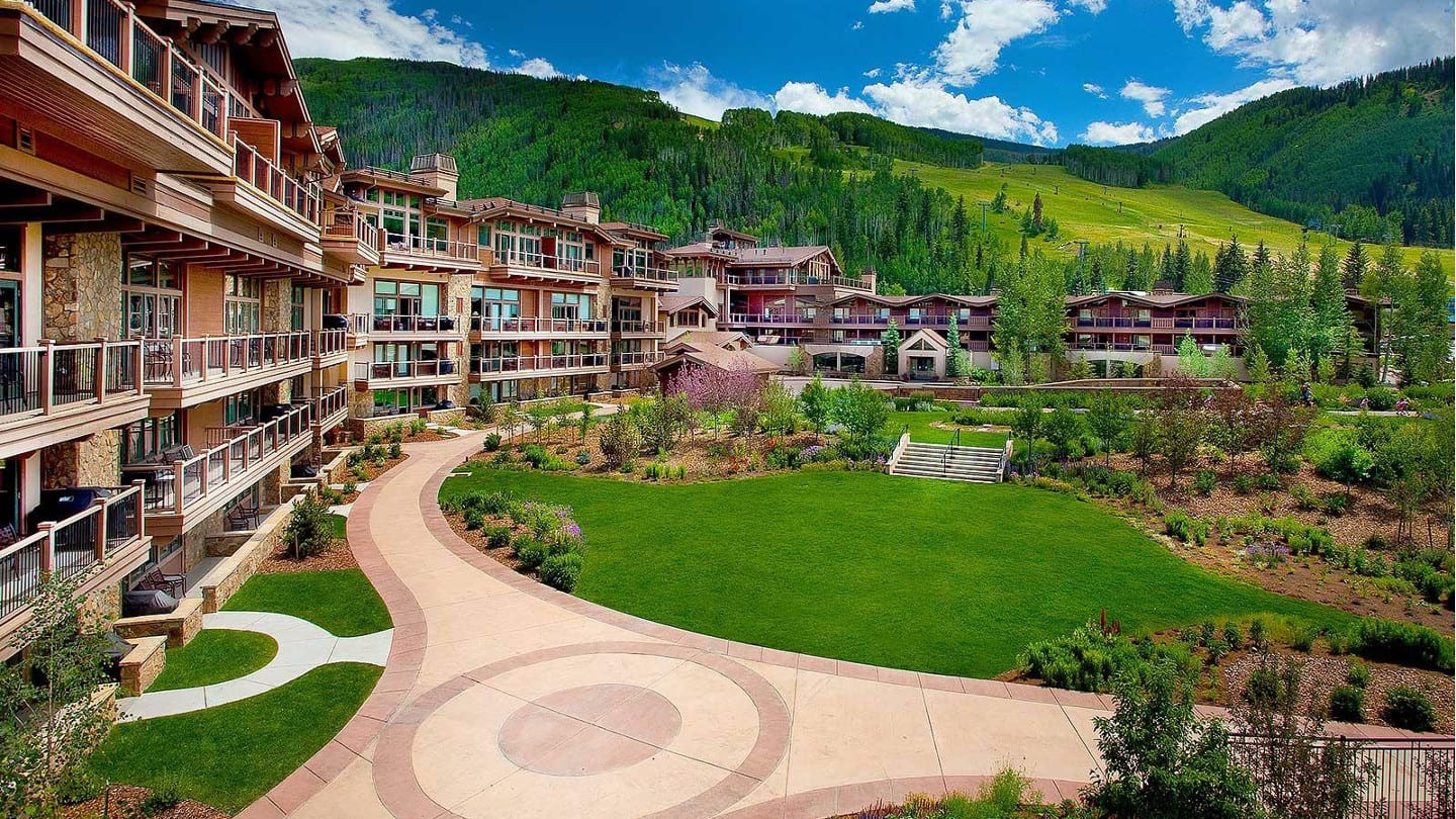 Tivoli Lodge Vail Top 19 Cool Unusual Hotels In Vail Co Best Hotel Accommodations