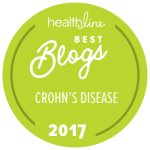 crohnsBADGE-healthline