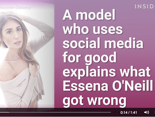 Uncover Ostomy What Essena ONeill Got Wrong Insider 11 5 2015