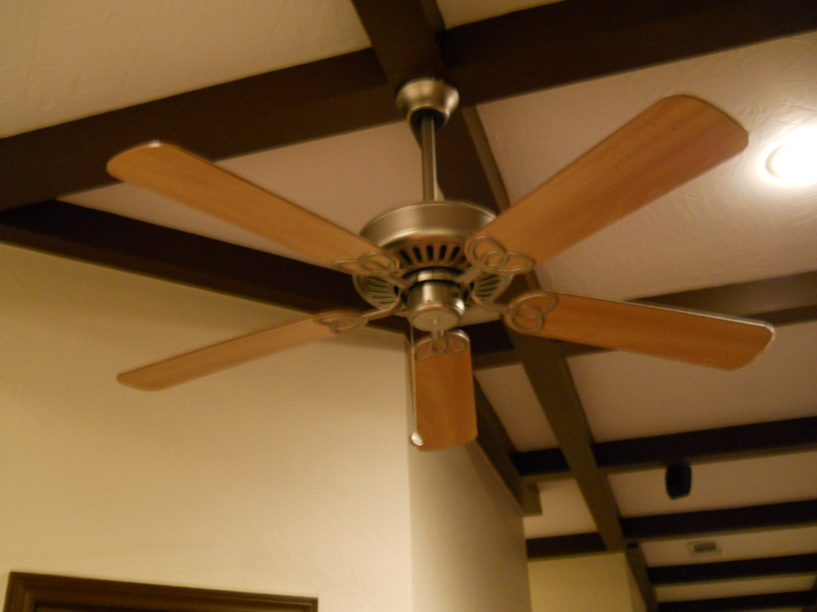 Ceiling Fan Belt Pulley Uncrafty Engineer Adventures And Misadventures Of An