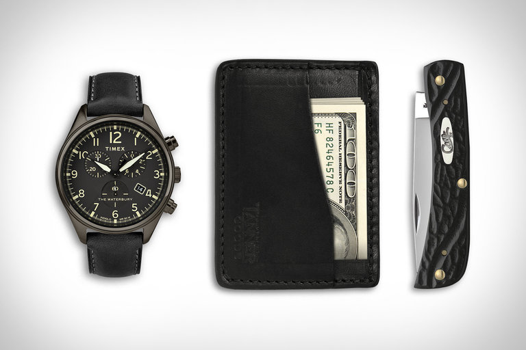 My Feedly Everyday Carry Black Gold Your Personal Shopping