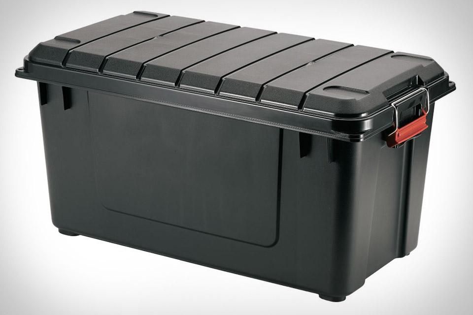 Airtight Storage Trunk Dandk Organizer