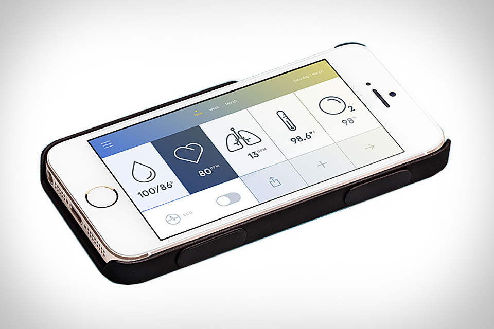 body metrics tracker