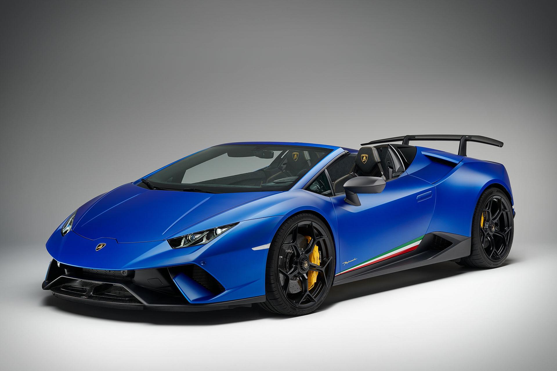 Fixed Gear Wallpaper Iphone Lamborghini Huracan Performante Spyder Uncrate