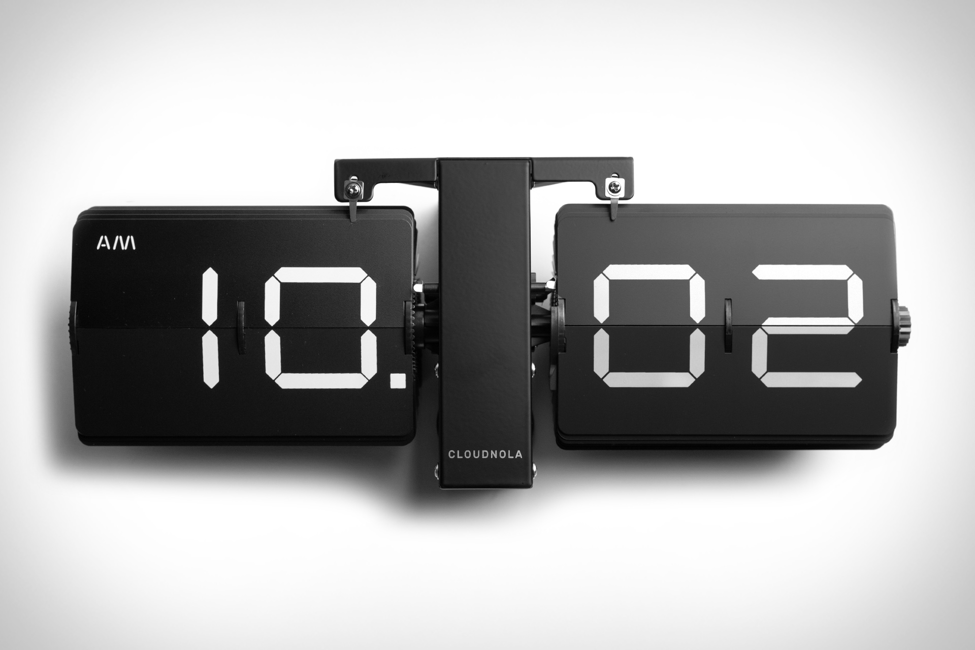 Flip Clock Cloudnola Flip Clock