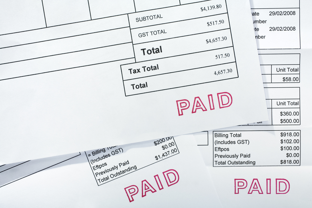 Rewrite Your Invoices to Get Paid Faster