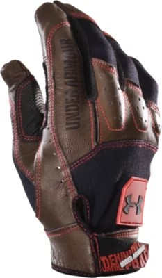 Leather impact gloves hearthstone zoomed image