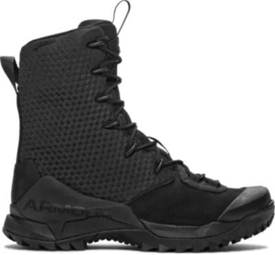 Men39s Ua Infil Ops Gore Texr Tactical Boots Under Armour Us