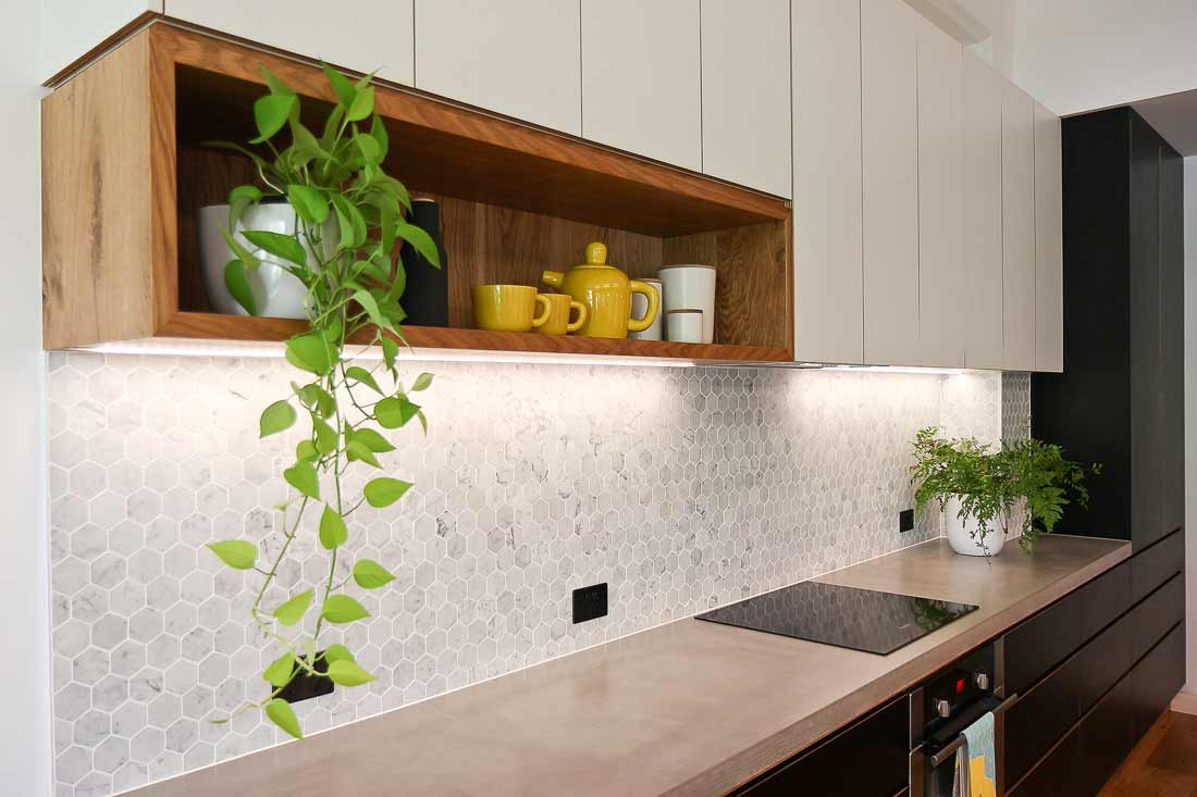 Wooden Benchtop Kitchen Greener Kitchens How To Design And Build A Sustainable Kitchen