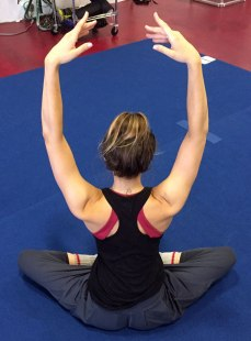 Training-Posture