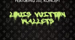 Rhettmatic - Louus Vuitton Wallets