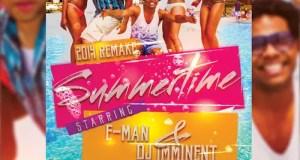 summertime - e-man . dj imminent