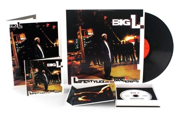 Big L (LP , Vinyl)