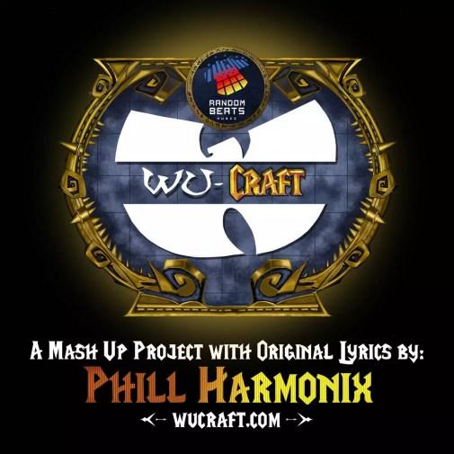 Phill Harmonix - WuCraft (Album)